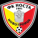 NoSta Novotroitsk - Logo