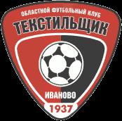 Tekstilshchik Iv. - Logo