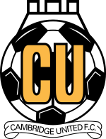 Cambridge Utd - Logo