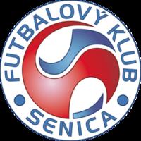 FK Senica - Logo
