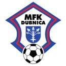 MFK Dubnica - Logo
