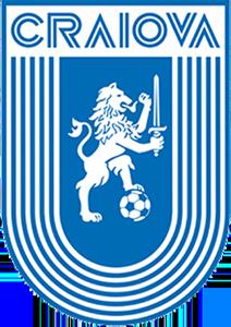 CS Univ Craiova - Logo