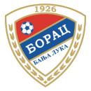 Borac Banja Luka - Logo