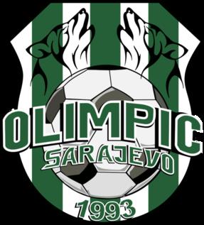 Olimpik Sarajevo - Logo