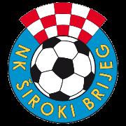 Siroki Brijeg - Logo