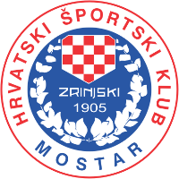 Zrinjski Mostar - Logo