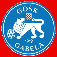 GOSK Gabela - Logo