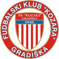 Kozara Gradiska - Logo