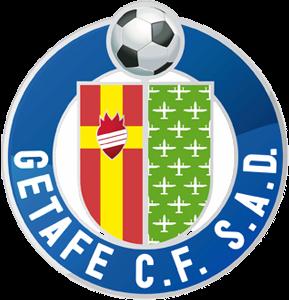 Getafe CF - Logo