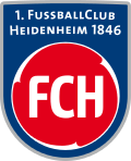 Heidenheim - Logo