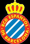 RCD Espanyol - Logo