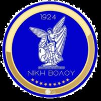 Niki Volos - Logo