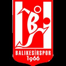Balikesirspor - Logo
