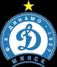 Dinamo Minsk - Logo