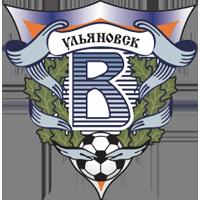 Volga Ulyanovsk - Logo