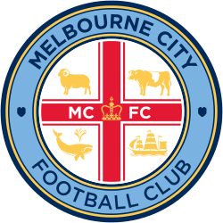 Melbourne City - Logo
