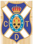 CD Tenerife - Logo