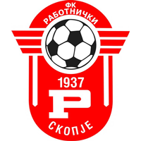 Rabotnicki Skopje - Logo
