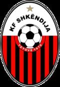 Shkendija 79 - Logo