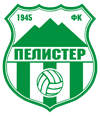 Pelister Bitola - Logo