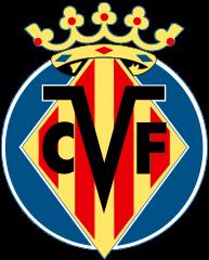 Villarreal CF - Logo