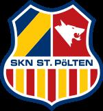 SKN St. Pölten - Logo