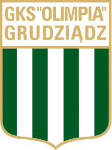 Olimpia Grudziadz - Logo