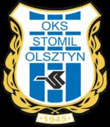 Stomil Olsztyn - Logo