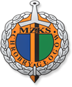 Chrobry Glogow - Logo