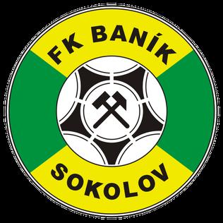 Banik Sokolov - Logo