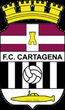 FC Cartagena - Logo