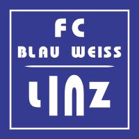 Blau Weiss Linz - Logo