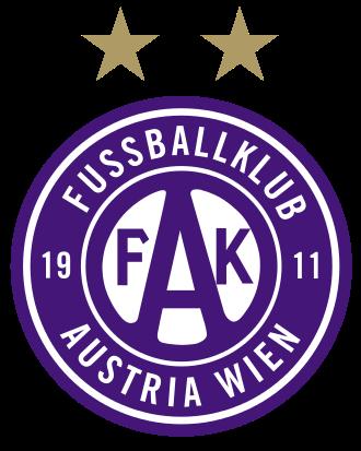 Austria Wien II - Logo