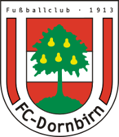 FC Dornbirn - Logo