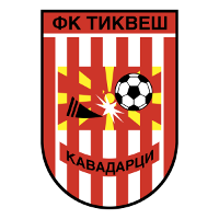 Tikves Kavadarci - Logo