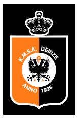 Deinze - Logo