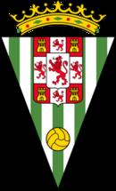 Córdoba CF - Logo