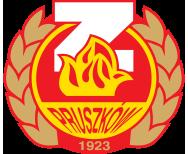 Znicz Pruszkow - Logo