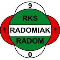 Radomiak Radom - Logo