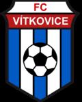 MFK Vítkovice - Logo