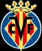 Villarreal B - Logo