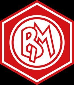 BK Marienlyst - Logo