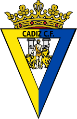 Cadiz CF - Logo