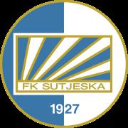 Sutjeska Niksic - Logo