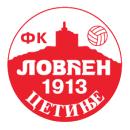 FK Lovcen - Logo