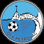 OFK Petrovac - Logo