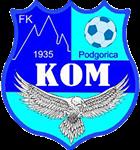 FK Kom - Logo