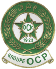 OC Khourigba - Logo