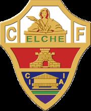 Elche CF - Logo