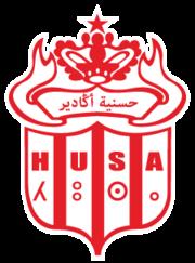 Hassania Agadir - Logo